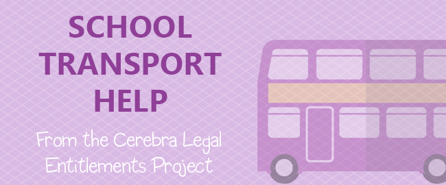 School transport help