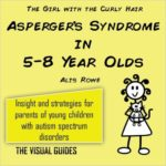asperger's syndrome in 5-8 year olds book