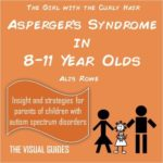 asperger's syndrome in 8-11 year olds book