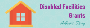 disabled facilities grants