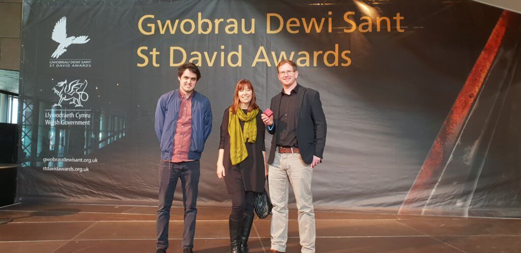 St David Awards