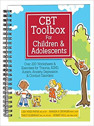 book cover CBT toolbox