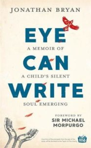 Cover of eye can write