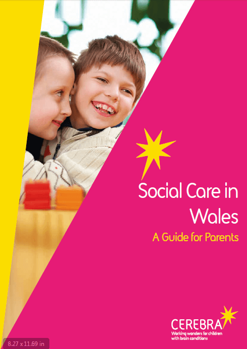 Social Care in Wales - Cerebra the charity for children with brain conditions