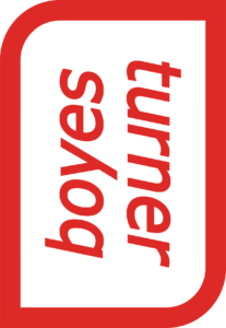 Boyes Turner logo small
