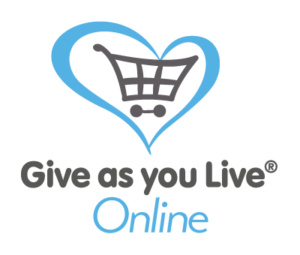 Give as you Live Online