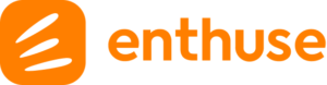 enthuse logo (formerly charity checkout)