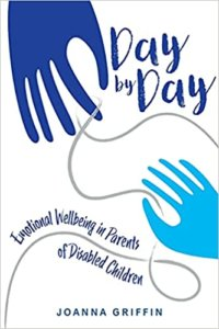 'Day by Day' image of book cover