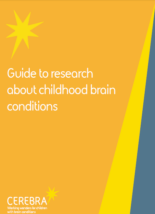 Guide to Research about brain conditions - Cerebra the charity for children with brain conditions