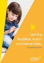 Learning Disabilities, Autism and Internet Safety - Cerebra the charity for children with brain conditions