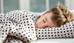 Sleep Advice Service - Cerebra for children with brain conditions.