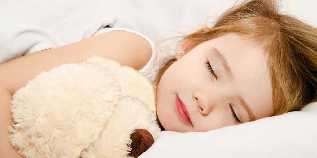Sleep for physical well-being
