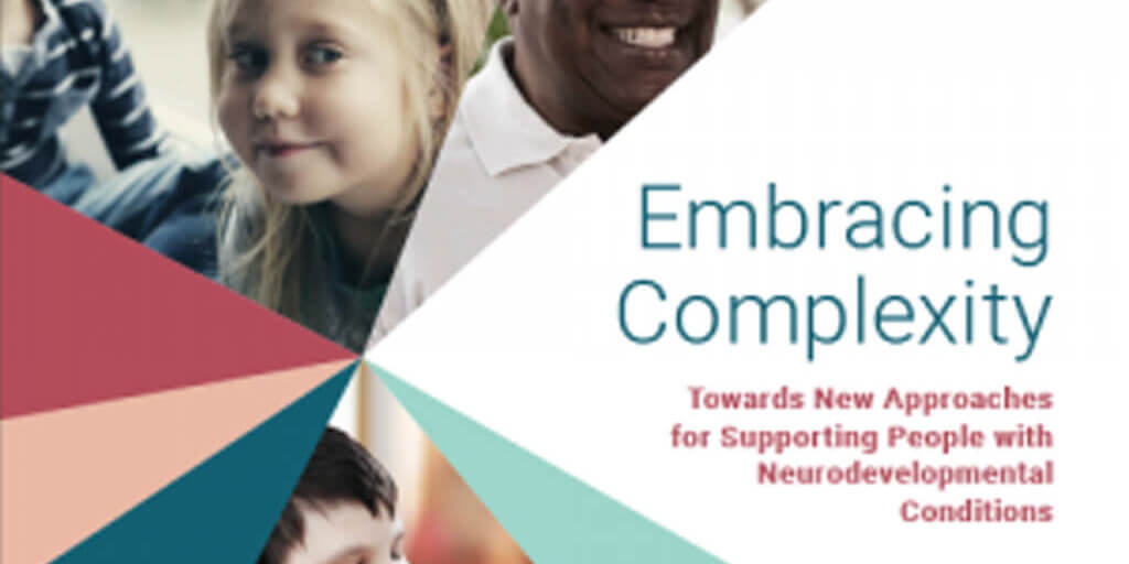 Embracing Complexity, Cerebra the charity for families of children with brain conditions