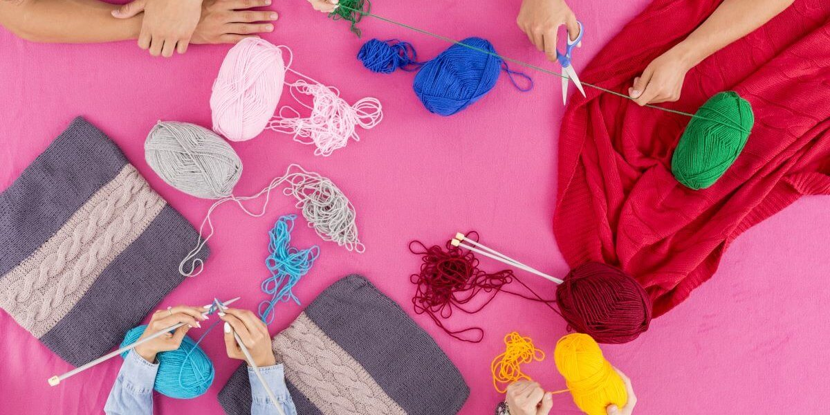 knit and natter featured image